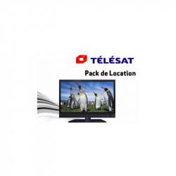 Pack Location TéléSAT
