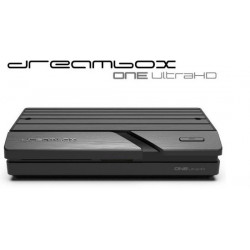 DREAMBOX OneUHD 4K , BT...