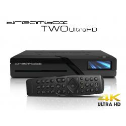 DREAMBOX TwoUHD 4K, BT