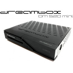 DREAMBOX DM520HD Mini