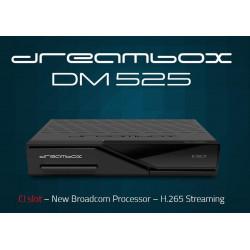 DREAMBOX DM525HD Combo