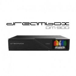 DREAMBOX DM900UHD 4K , BT...