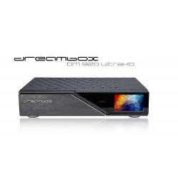 DREAMBOX DM920UHD 4K