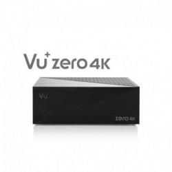 VU+Zero UHD 4K