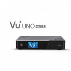 VU+ Uno UHD 4K SE