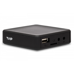 TVIP S-610 , 4K , Dual OS ,...